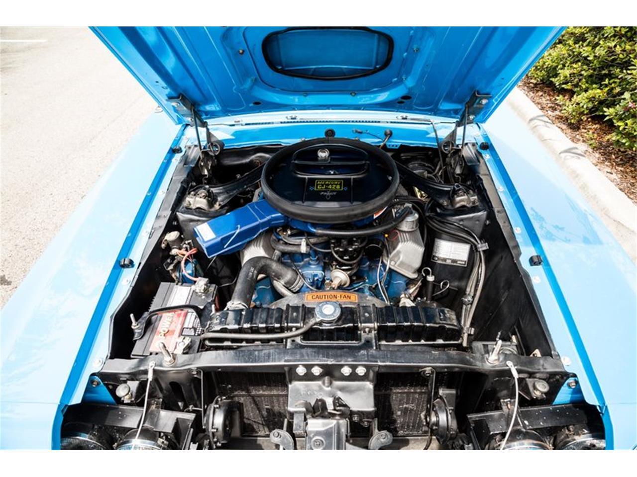 Large Picture of '69 Mercury Cougar located in Orlando Florida - $67,500.00 - PX4P