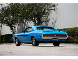 Picture of Classic 1969 Mercury Cougar located in Florida - $67,500.00 - PX4P