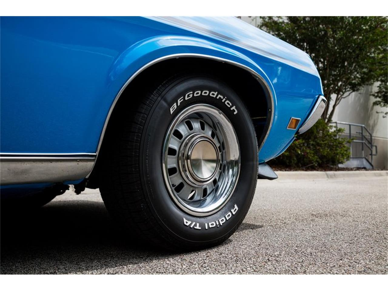 Large Picture of '69 Cougar Offered by Orlando Classic Cars - PX4P