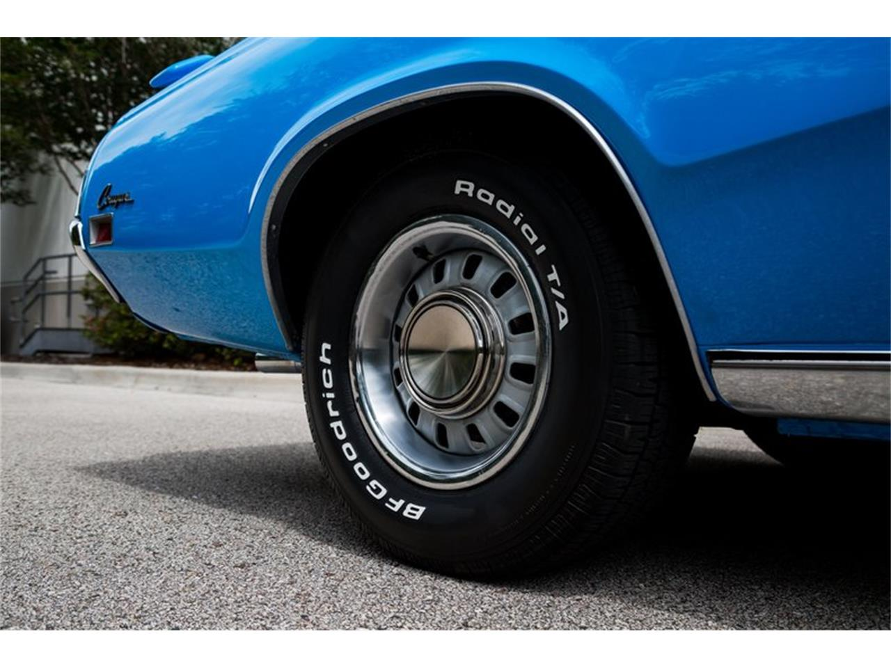 Large Picture of Classic 1969 Mercury Cougar - $67,500.00 Offered by Orlando Classic Cars - PX4P