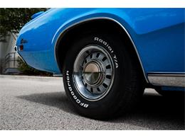 Picture of 1969 Cougar located in Orlando Florida - PX4P