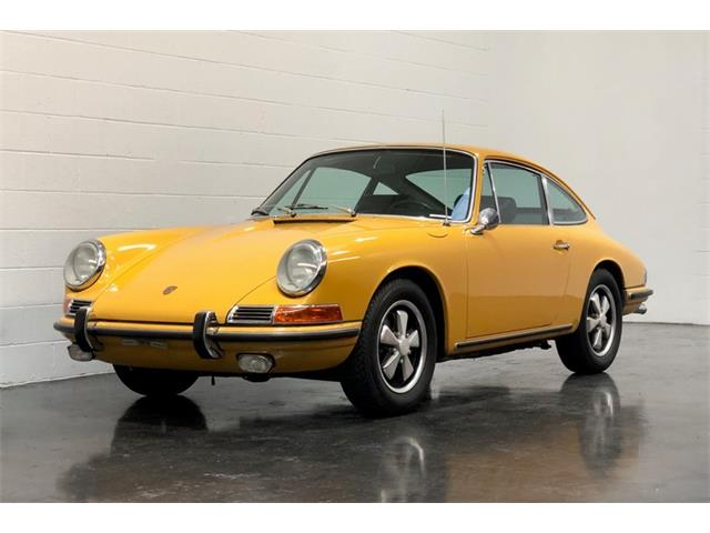 Picture of '67 911S - PX4S
