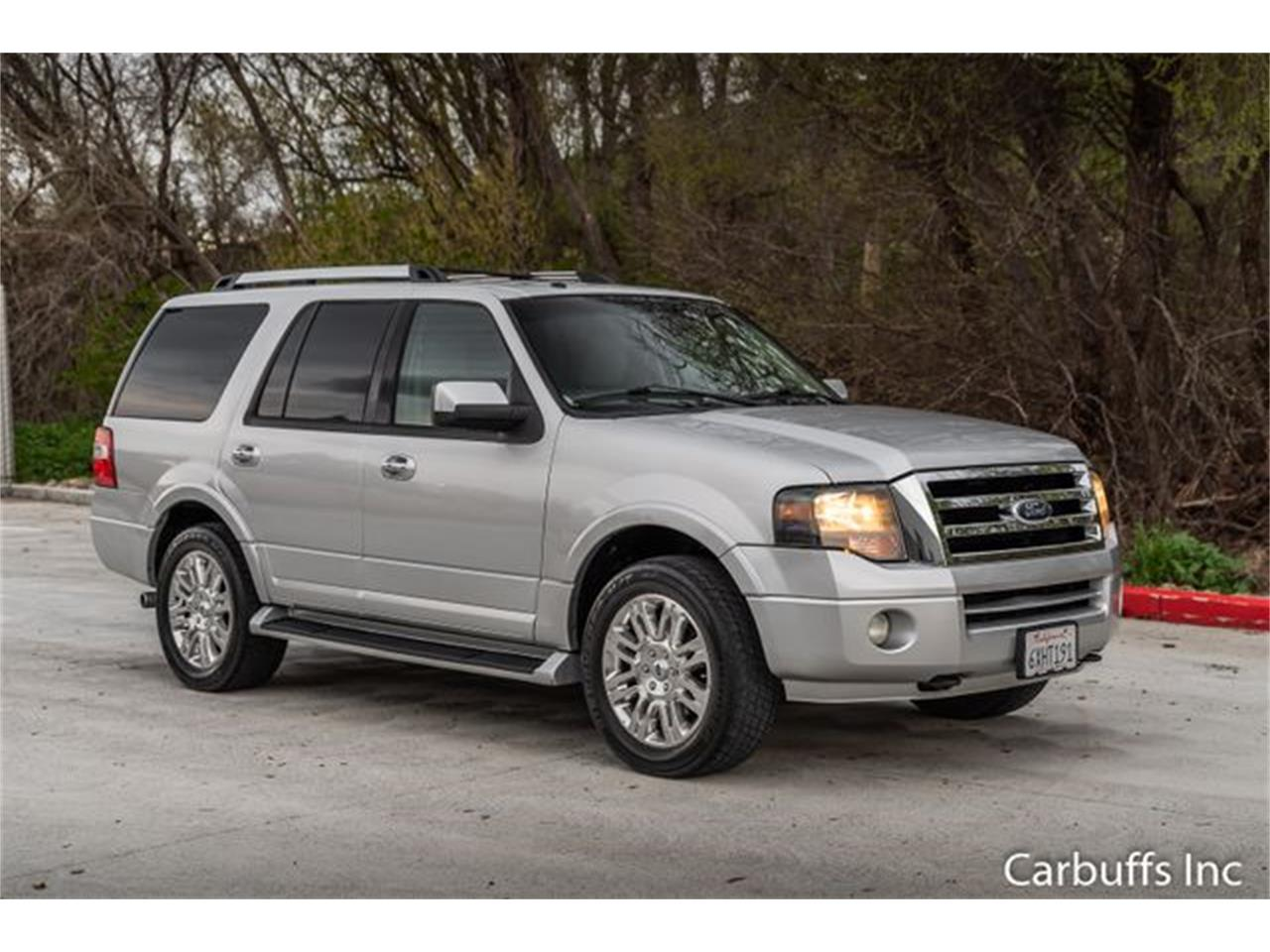 Large Picture of '11 Expedition - PX52