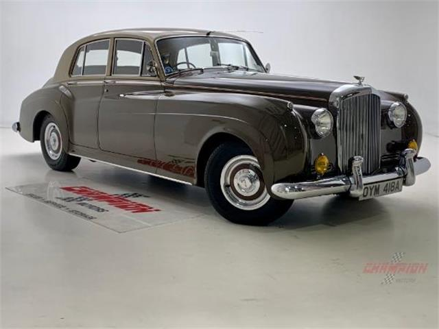Picture of 1960 Bentley S2 - $36,500.00 Offered by  - PX53