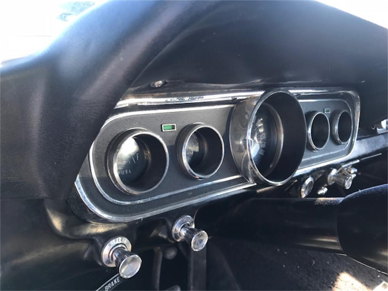 Large Picture of '66 Mustang - PX56