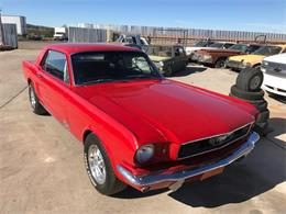Picture of '66 Mustang - PX56