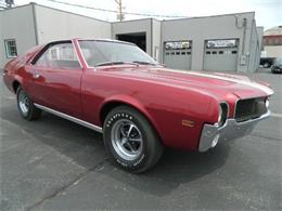 Picture of '68 AMX - PX59