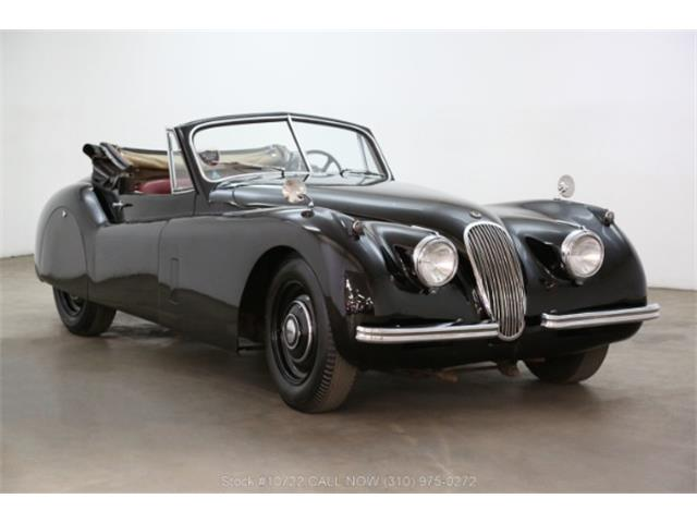 Picture of 1953 Jaguar XK120 - $79,500.00 Offered by  - PQNC