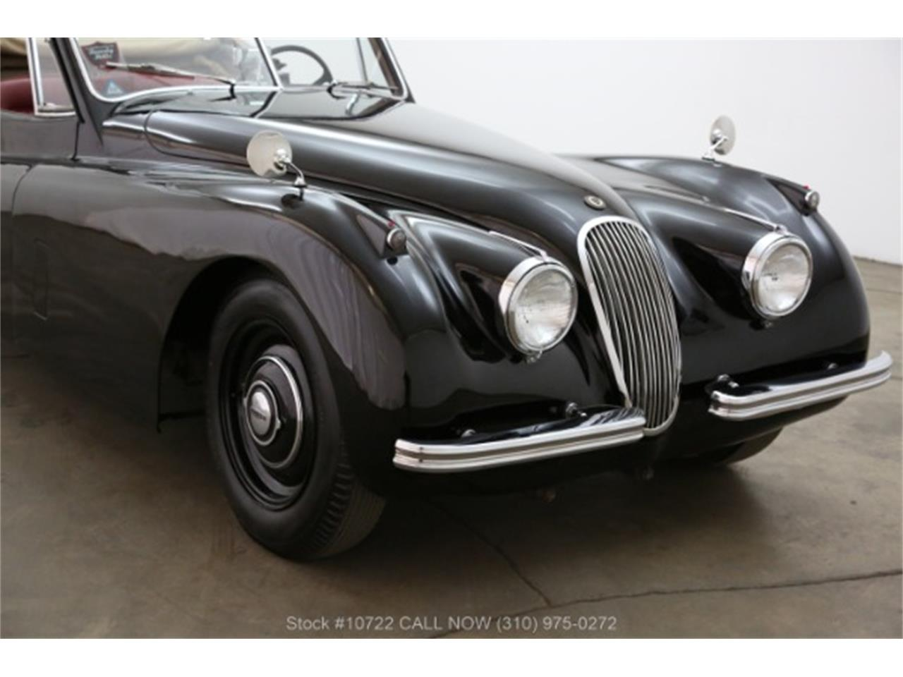 Large Picture of '53 XK120 - PQNC