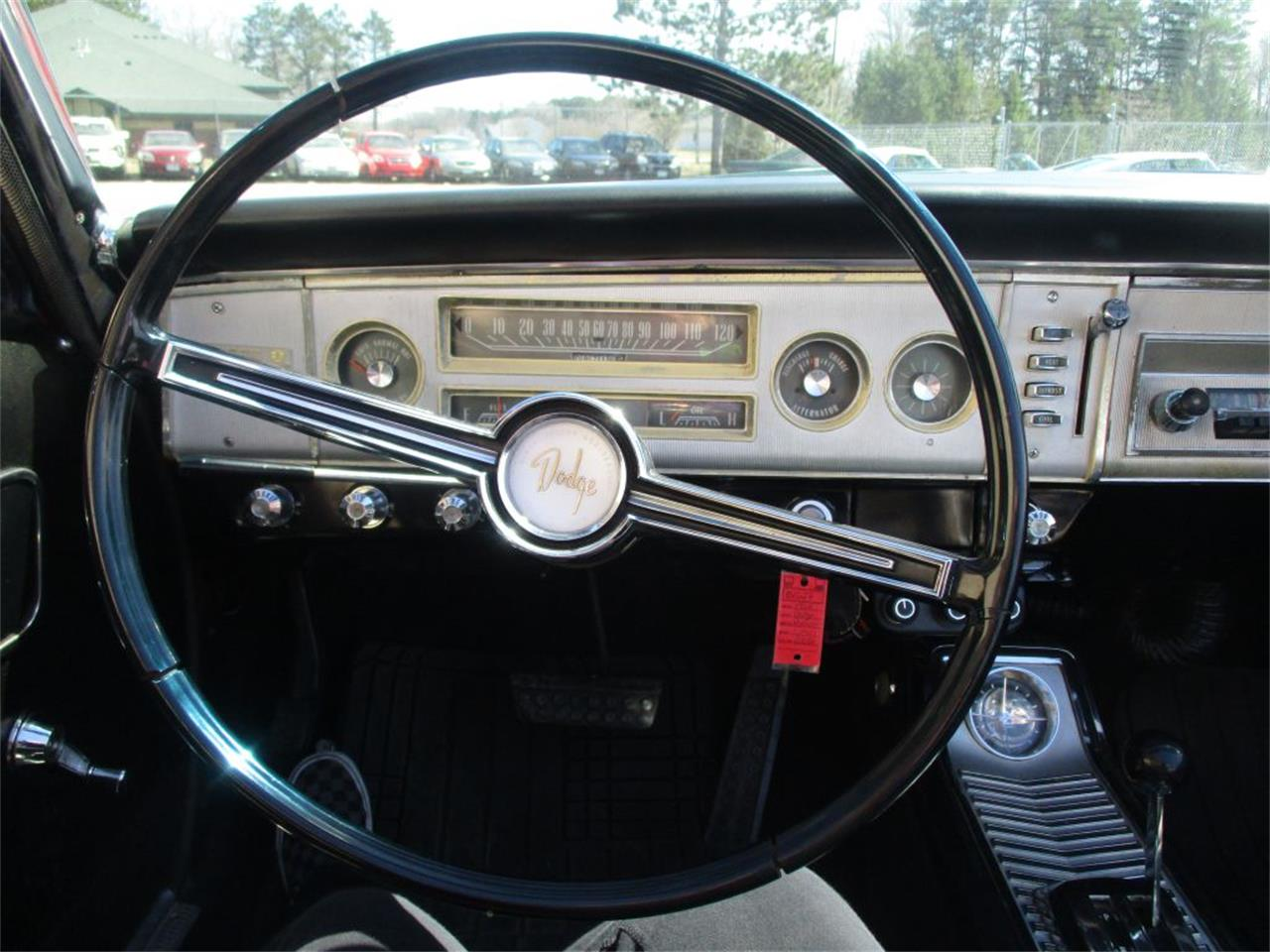 Large Picture of '64 Polara - PX5C