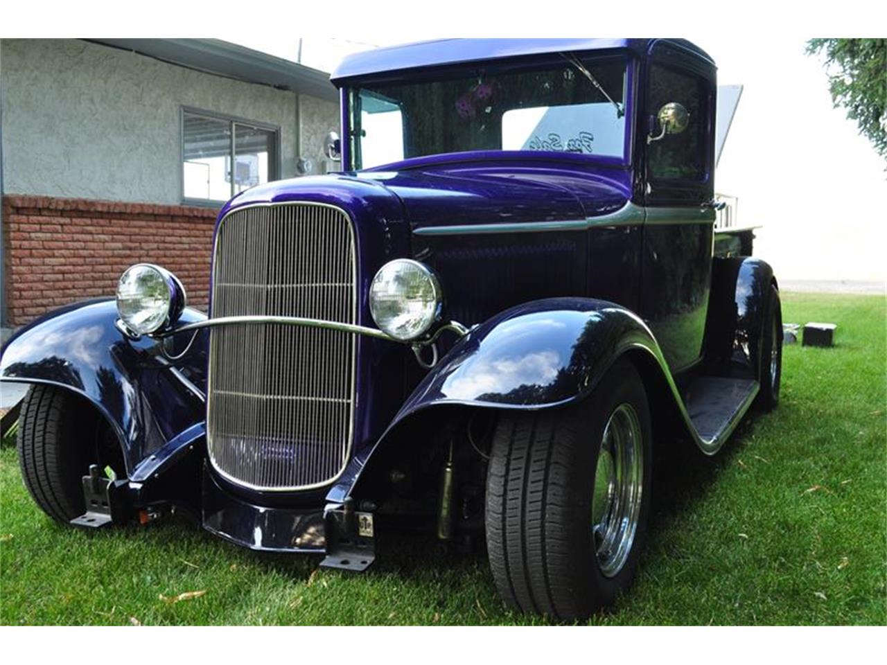 Large Picture of '33 F100 - PX5D