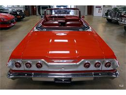 Picture of '63 Impala - PX5G