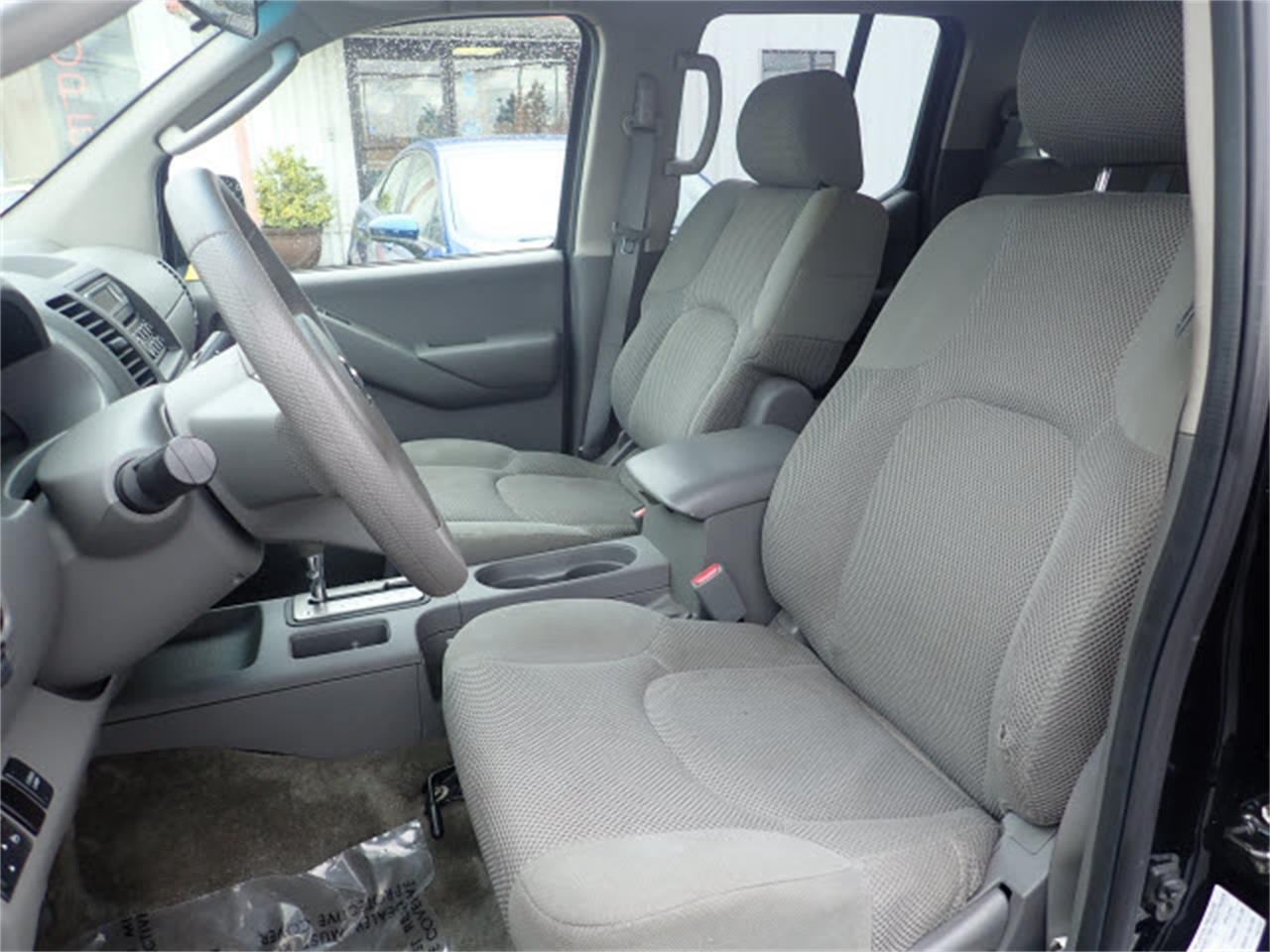 Large Picture of '05 Frontier located in Tacoma Washington - PX5J