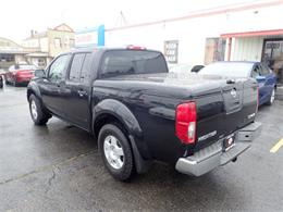 Picture of '05 Frontier located in Tacoma Washington - PX5J