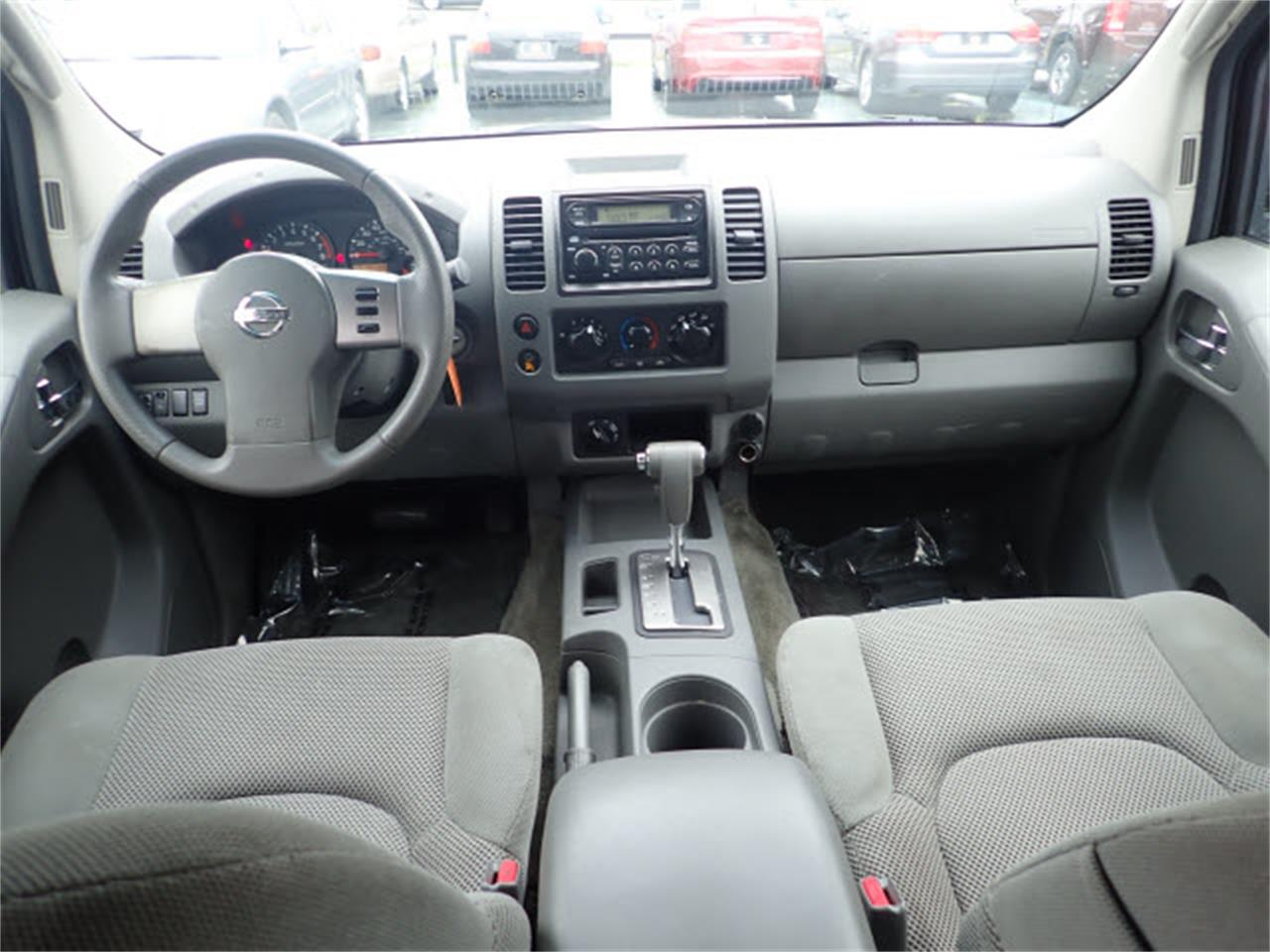 Large Picture of 2005 Frontier located in Washington Offered by Sabeti Motors - PX5J