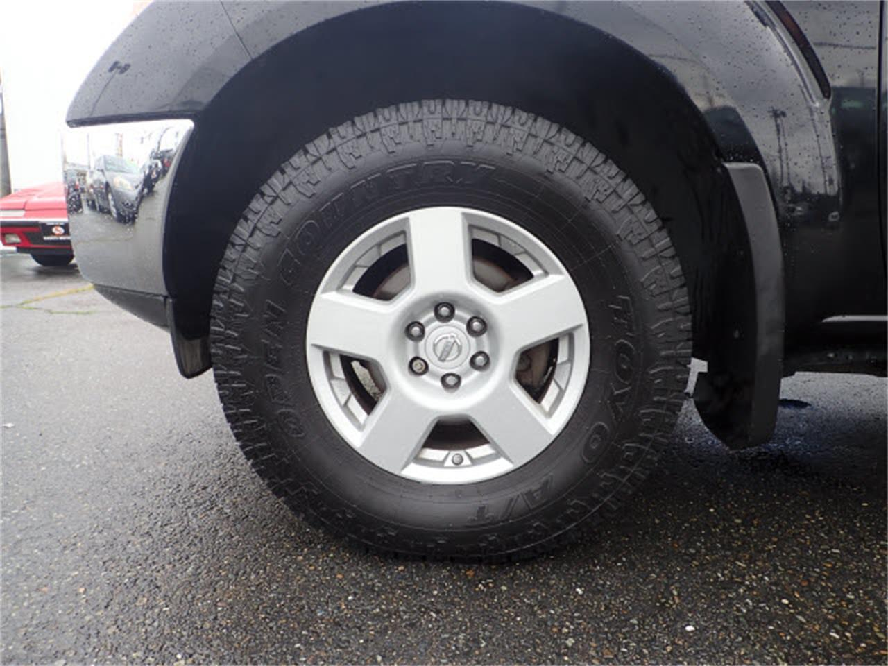 Large Picture of 2005 Frontier - $9,990.00 Offered by Sabeti Motors - PX5J