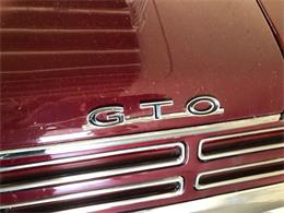 Picture of '67 GTO - PX5O