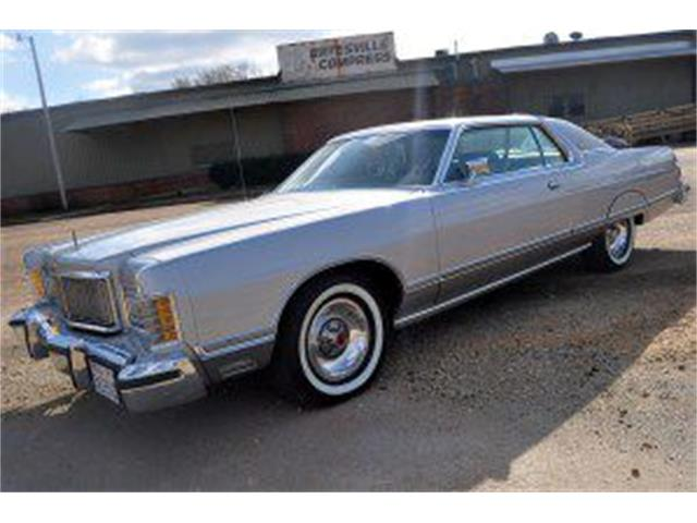 Picture of '78 Grand Marquis - PX5Q