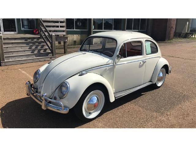 Picture of '64 Volkswagen Beetle located in Batesville Mississippi - $18,500.00 - PX5R
