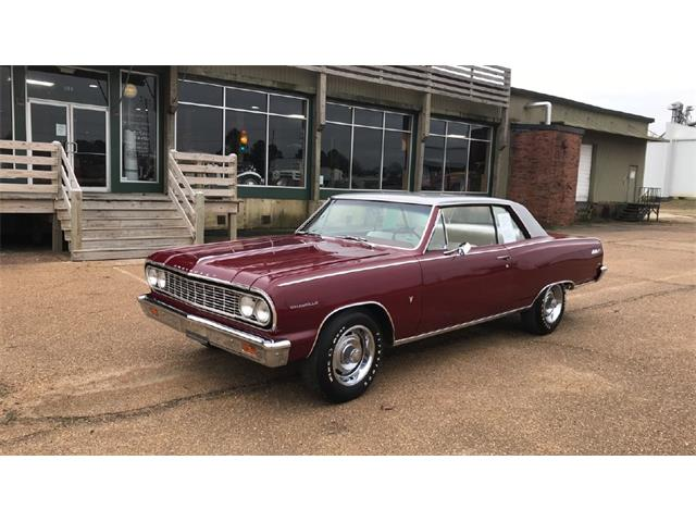 Picture of Classic 1964 Chevrolet Malibu SS - $24,500.00 Offered by  - PX5S