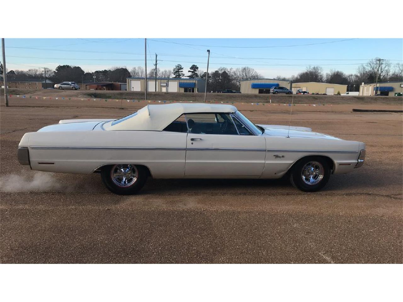 Large Picture of Classic '70 Fury III - $17,900.00 - PX5T