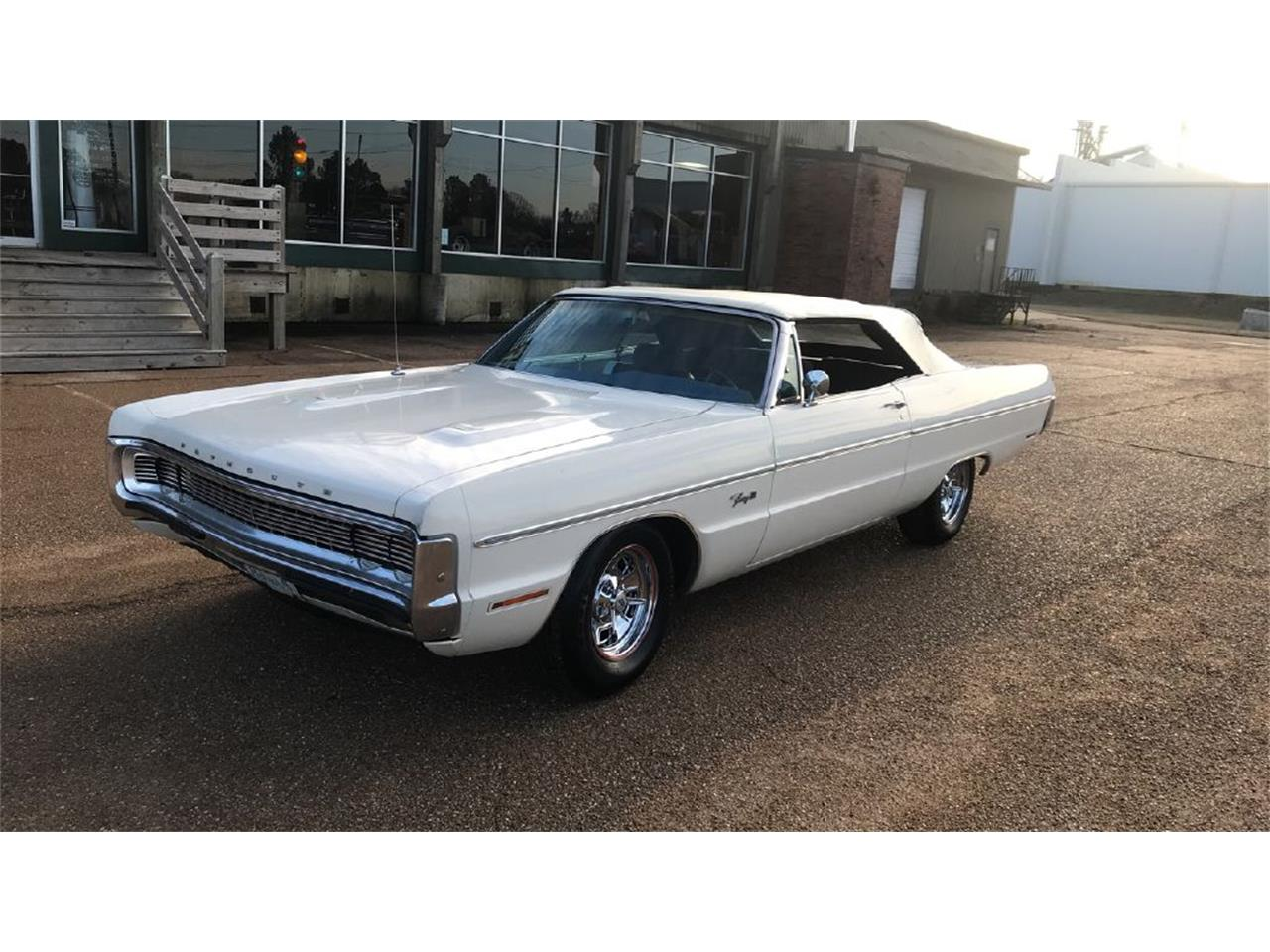 Large Picture of Classic 1970 Fury III located in Batesville Mississippi - $17,900.00 - PX5T