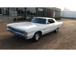 Picture of Classic '70 Plymouth Fury III Offered by Cotton Warehouse Classic Cars - PX5T