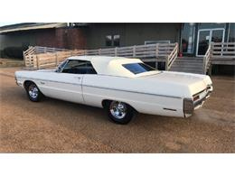 Picture of '70 Fury III located in Batesville Mississippi - PX5T