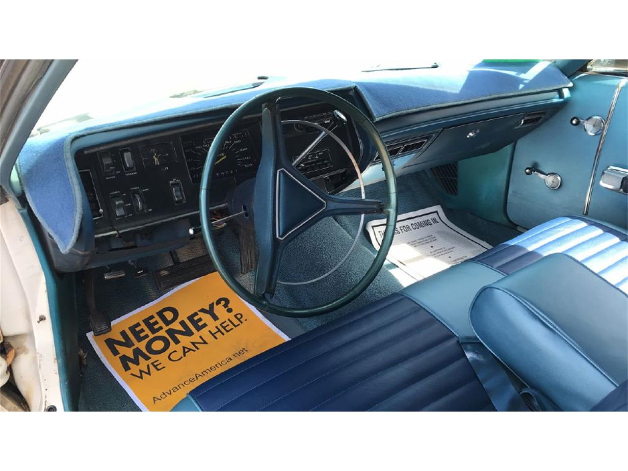 Large Picture of 1970 Plymouth Fury III - PX5T