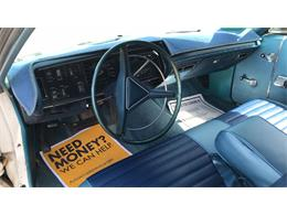 Picture of Classic 1970 Plymouth Fury III Offered by Cotton Warehouse Classic Cars - PX5T