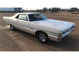 Picture of Classic 1970 Fury III located in Batesville Mississippi - $17,900.00 Offered by Cotton Warehouse Classic Cars - PX5T