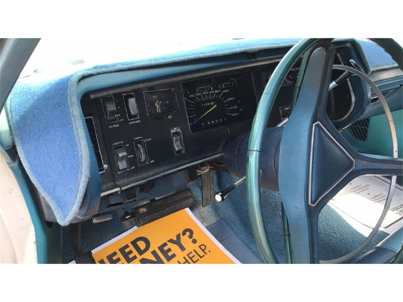 Large Picture of 1970 Fury III - $17,900.00 Offered by Cotton Warehouse Classic Cars - PX5T
