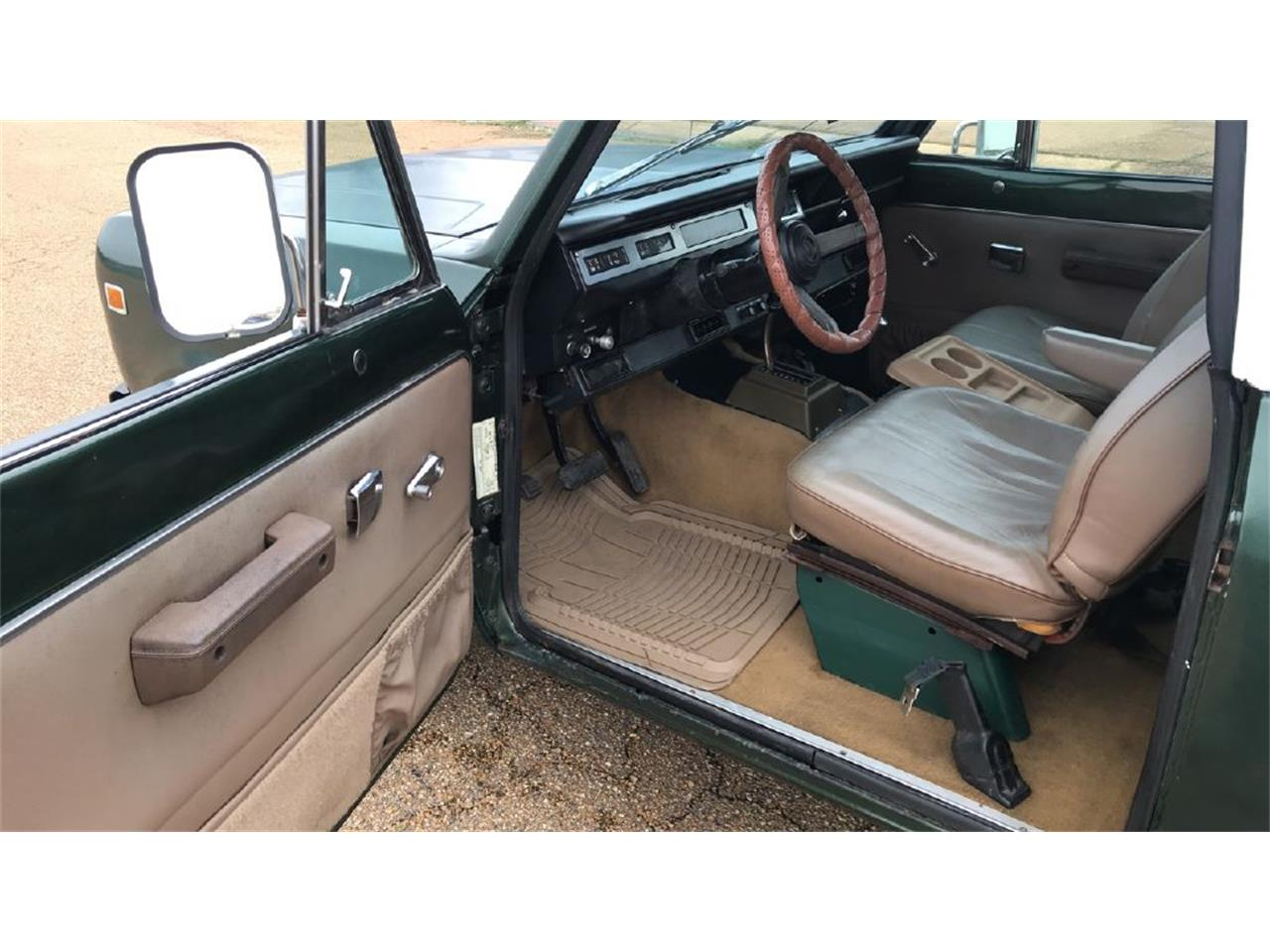 Large Picture of 1980 International Terra located in Mississippi - $17,500.00 Offered by Cotton Warehouse Classic Cars - PX5U