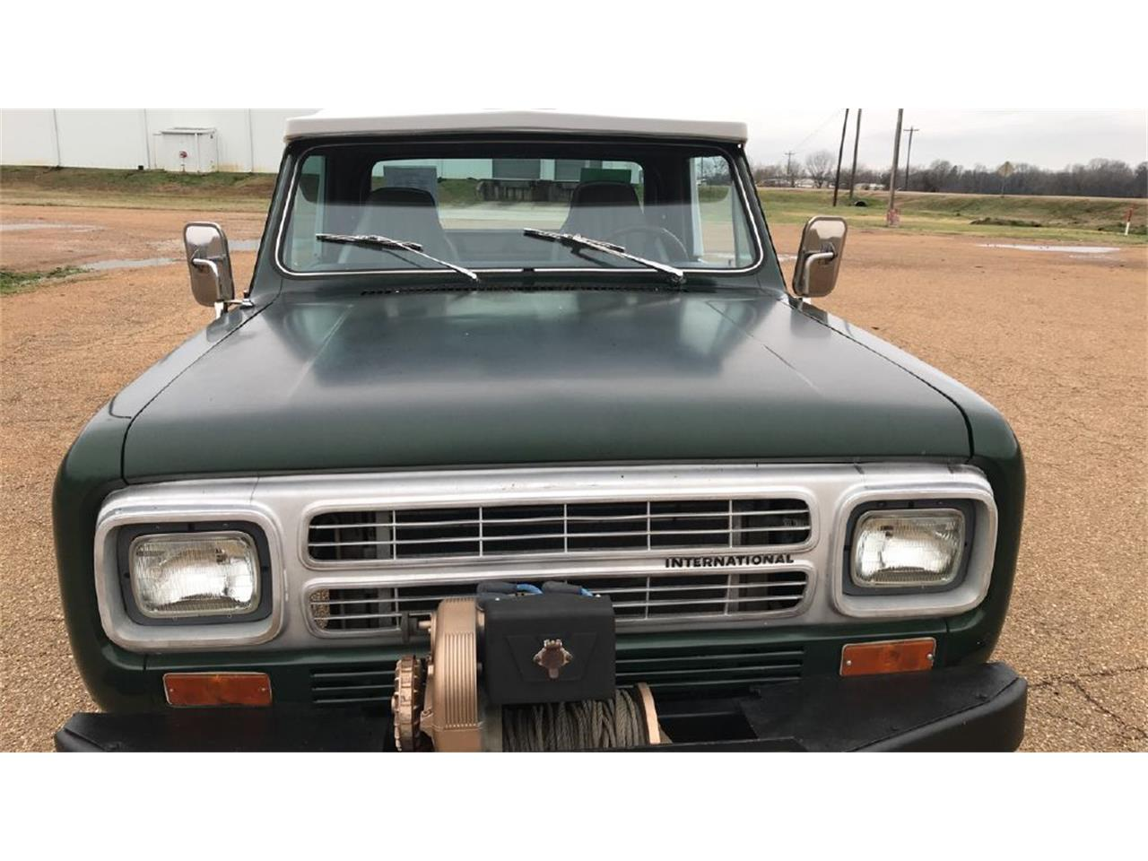 Large Picture of '80 International Terra - $17,500.00 Offered by Cotton Warehouse Classic Cars - PX5U