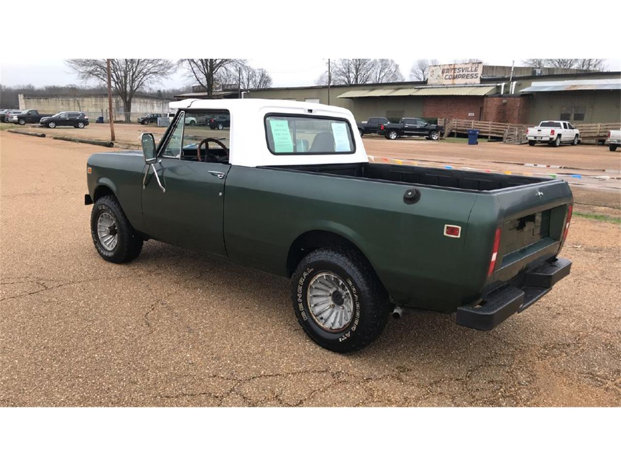 Large Picture of 1980 Terra located in Batesville Mississippi - $17,500.00 Offered by Cotton Warehouse Classic Cars - PX5U