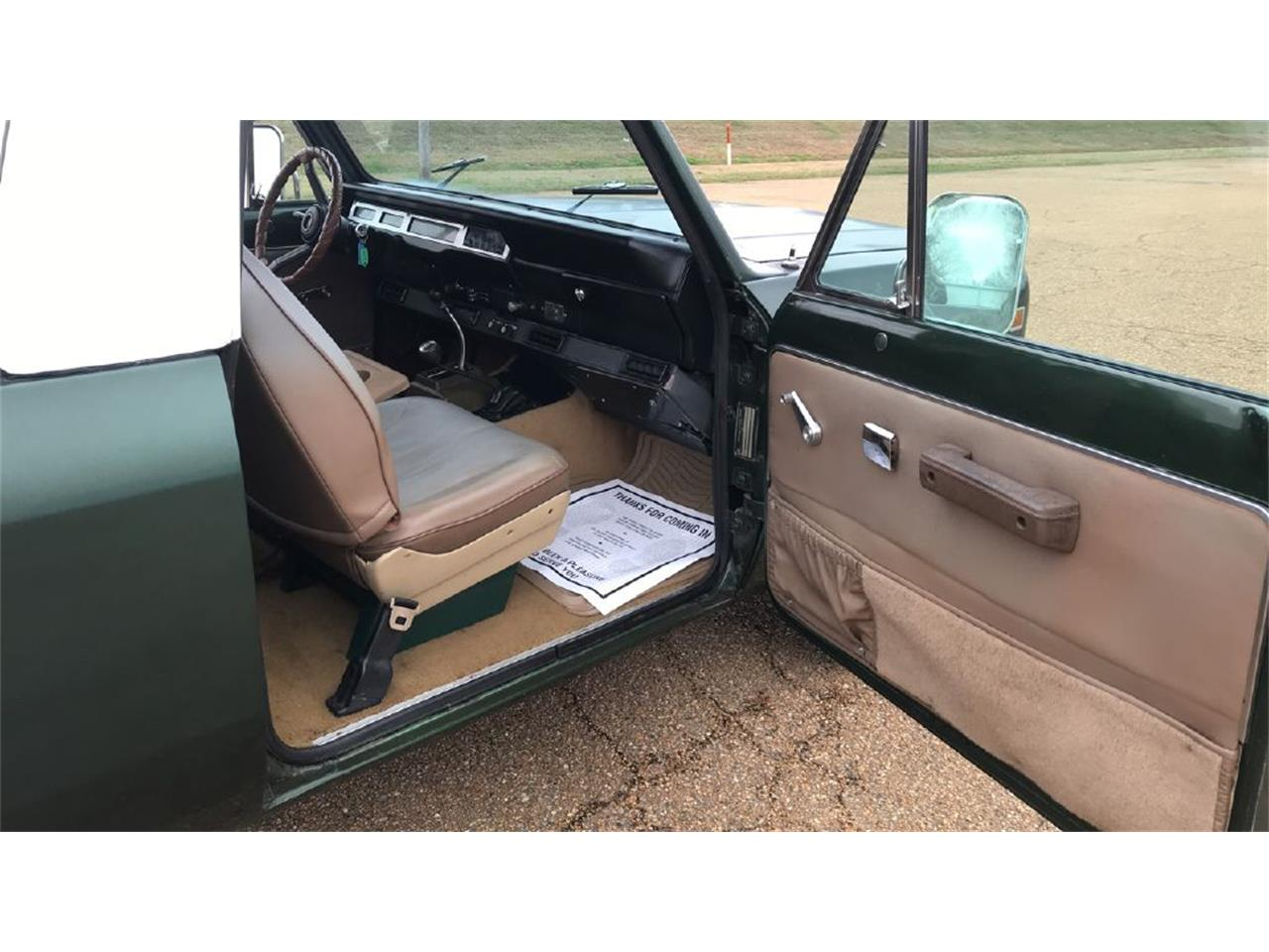 Large Picture of '80 International Terra located in Batesville Mississippi - $17,500.00 Offered by Cotton Warehouse Classic Cars - PX5U