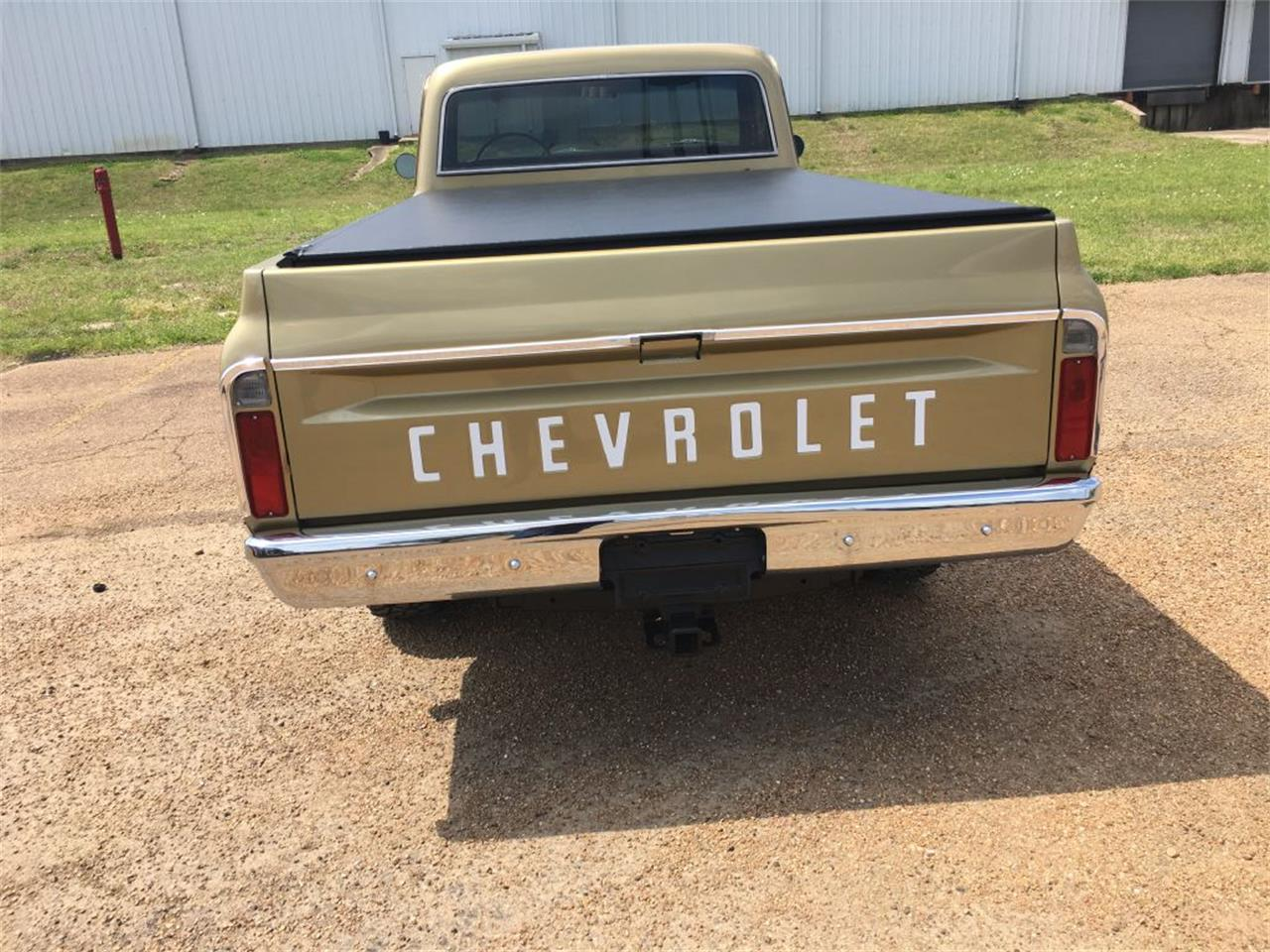 Large Picture of '68 Pickup - PX5V