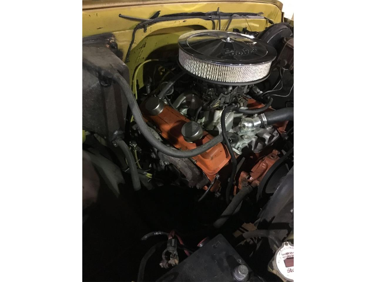 Large Picture of '71 C/K 10 - PX5W