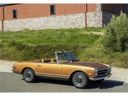 Picture of '69 280SL - PX5X