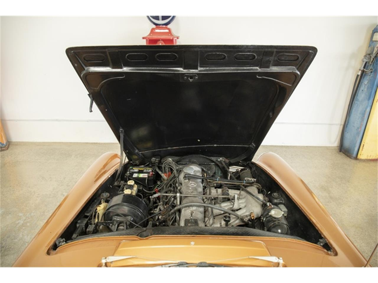 Large Picture of '69 280SL - PX5X
