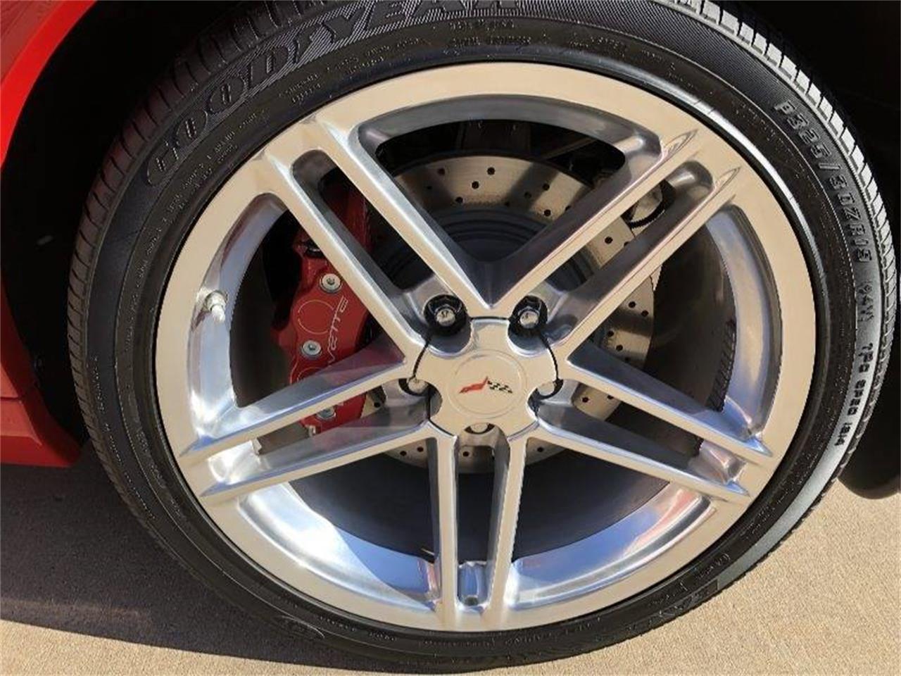 Large Picture of '06 Corvette Z06 - PX5Z