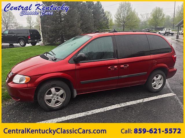 Picture of 2006 Van located in Paris  Kentucky - PX60