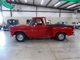 Picture of '61 Apache - PX63