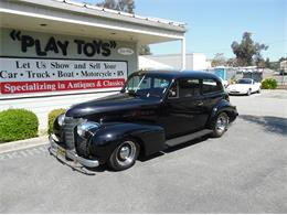 Picture of '39 2-Dr Sedan - PX69