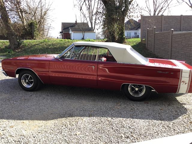 Picture of Classic 1966 Coronet 440 Offered by a Private Seller - PX6E