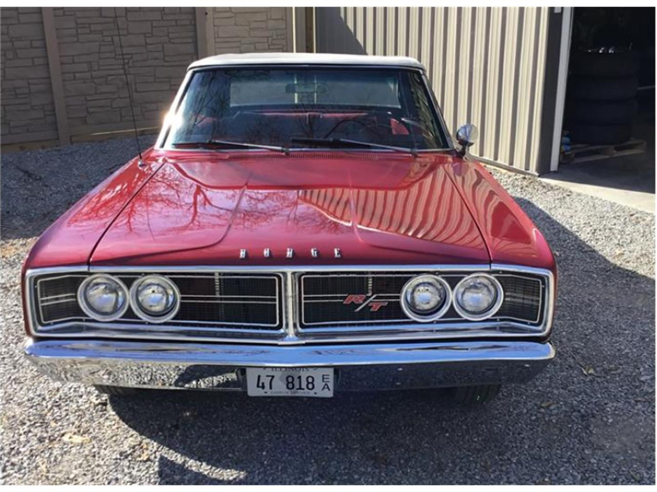 Large Picture of '66 Coronet 440 - PX6E