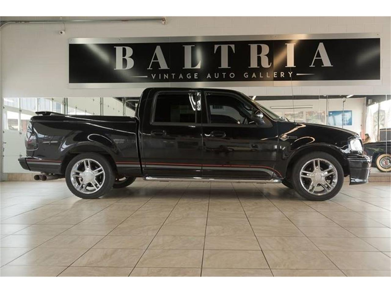 Large Picture of '01 F150 - $8,950.00 - PQNG