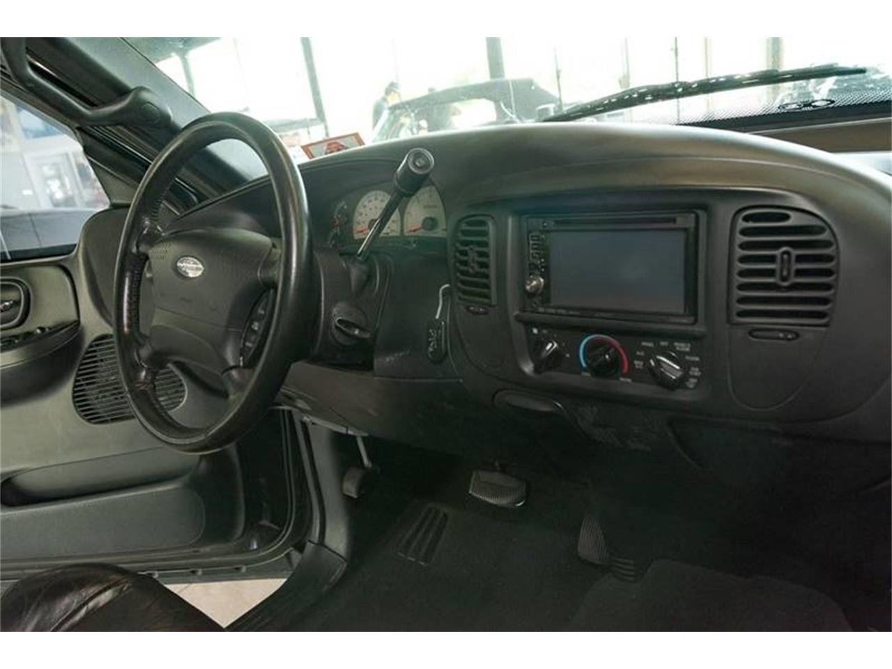 Large Picture of '01 F150 - PQNG