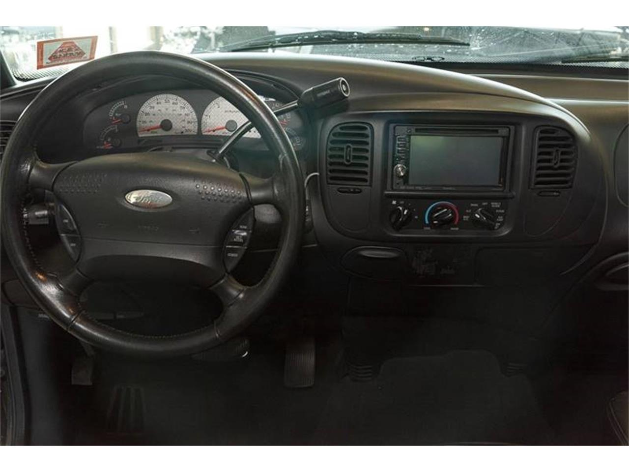 Large Picture of 2001 F150 - PQNG