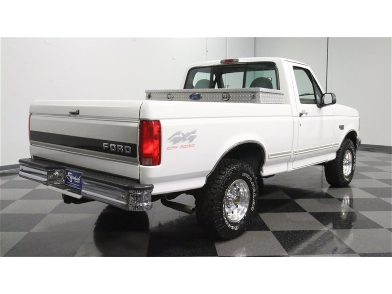 Large Picture of '96 F150 - PX6G